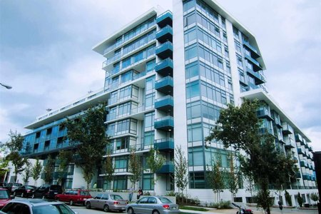 R2197312 - 527 1777 W 7TH AVENUE, Fairview VW, Vancouver, BC - Apartment Unit