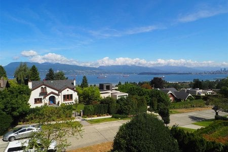 R2197350 - 4636 W 3RD AVENUE, Point Grey, Vancouver, BC - House/Single Family