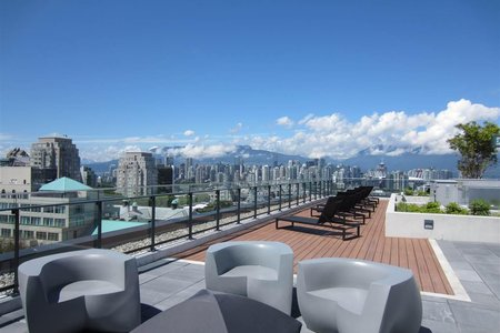 R2197361 - 507 2888 CAMBIE STREET, Fairview VW, Vancouver, BC - Apartment Unit