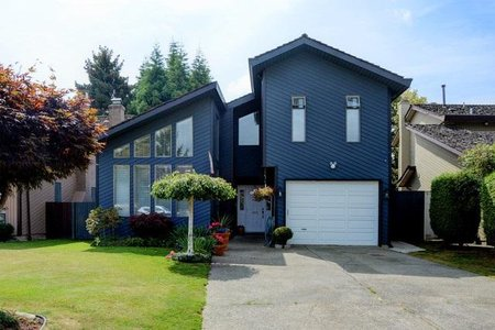 R2197369 - 4208 CRAIGFLOWER DRIVE, Boyd Park, Richmond, BC - House/Single Family