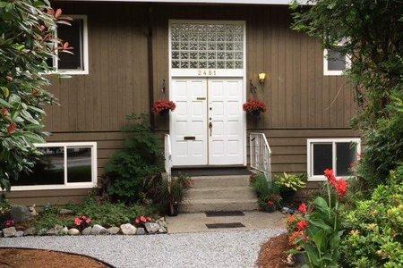 R2197382 - 2481 BERKLEY AVENUE, Blueridge NV, North Vancouver, BC - House/Single Family