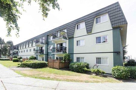 R2197402 - 274 8140 WILLIAMS ROAD, South Arm, Richmond, BC - Apartment Unit