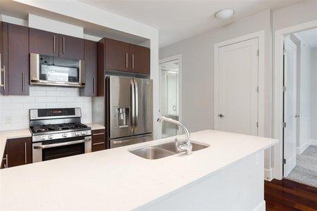 R2197408 - 305 2108 W 12TH AVENUE, Kitsilano, Vancouver, BC - Apartment Unit