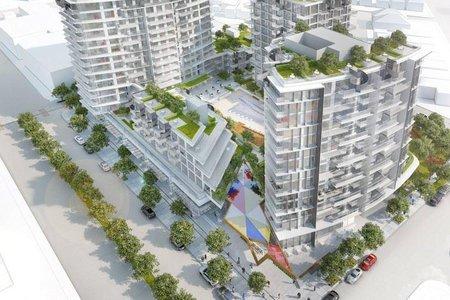 R2197439 - 1805PH5 2220 KINGSWAY STREET, Victoria VE, Vancouver, BC - Apartment Unit