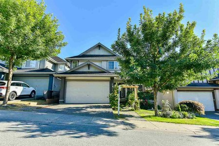 R2197453 - 20212 70A AVENUE, Willoughby Heights, Langley, BC - House/Single Family