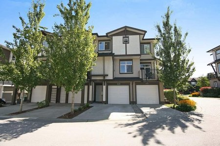 R2197474 - 140 19433 68TH AVENUE, Clayton, Surrey, BC - Townhouse