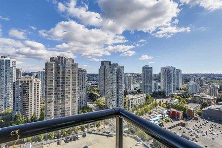R2197475 - 2307 977 MAINLAND STREET, Yaletown, Vancouver, BC - Apartment Unit