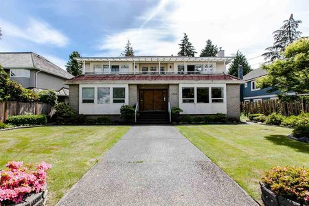 R2197485 - 3662 W 49TH AVENUE, Southlands, Vancouver, BC - House/Single Family