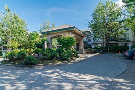 R2197487 - 335 19528 FRASER HIGHWAY, Cloverdale BC, Surrey, BC - Apartment Unit