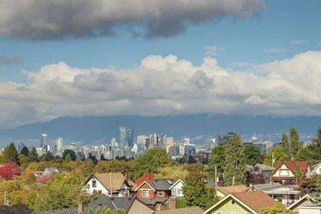 R2197501 - P6 4113 FRASER STREET, Fraser VE, Vancouver, BC - Apartment Unit
