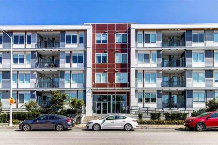 R2197578 - 503 10011 RIVER DRIVE, Bridgeport RI, Richmond, BC - Apartment Unit