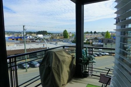 R2197588 - 405 20078 FRASER HIGHWAY, Langley City, Langley, BC - Apartment Unit