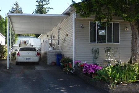 R2197599 - 187 3665 244 STREET, Otter District, Langley, BC - Manufactured