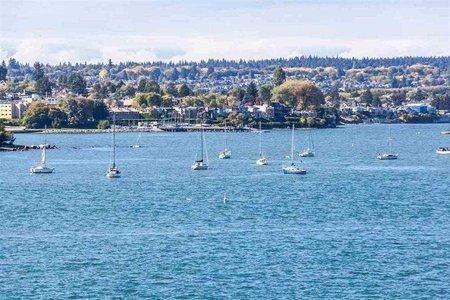 R2197610 - 301 1575 BEACH AVENUE, West End VW, Vancouver, BC - Apartment Unit