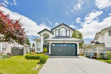 R2197639 - 6636 123 STREET, West Newton, Surrey, BC - House/Single Family