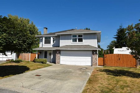 R2197666 - 15294 96A AVENUE, Guildford, Surrey, BC - House/Single Family