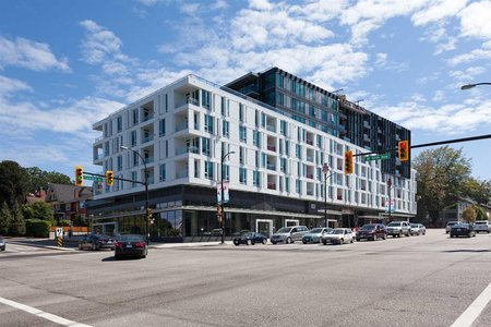 R2197673 - 803 2888 CAMBIE STREET, Fairview VW, Vancouver, BC - Apartment Unit