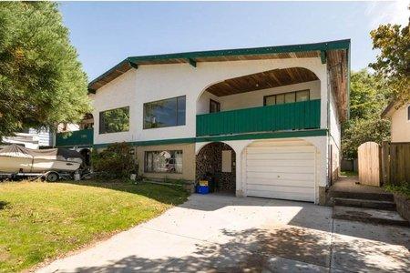 R2197674 - 7902 115A STREET, Scottsdale, Delta, BC - 1/2 Duplex