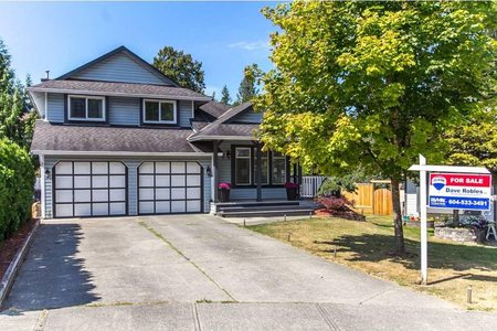 R2197683 - 9563 208B STREET, Walnut Grove, Langley, BC - House/Single Family