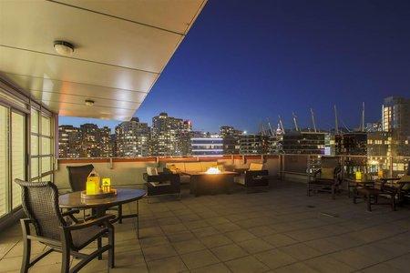 R2197686 - PH3 980 COOPERAGE WAY, Yaletown, Vancouver, BC - Apartment Unit