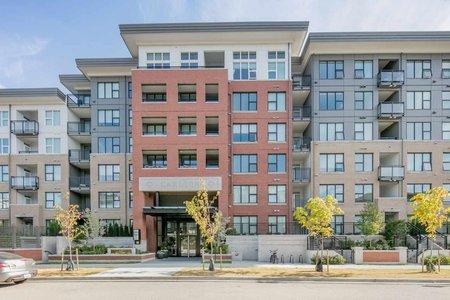 R2197725 - 118 9366 TOMICKI AVENUE, West Cambie, Richmond, BC - Apartment Unit