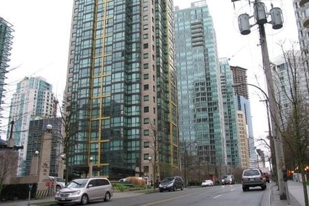 R2197772 - 307 1331 ALBERNI STREET, West End VW, Vancouver, BC - Apartment Unit