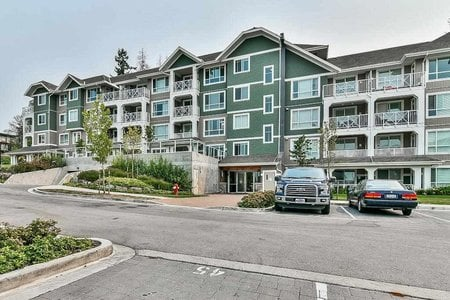 R2197785 - 506 16388 64 AVENUE, Cloverdale BC, Surrey, BC - Apartment Unit