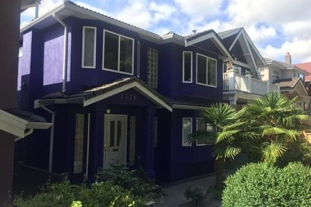 R2197795 - 2778 E PENDER STREET, Renfrew VE, Vancouver, BC - House/Single Family