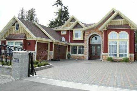 R2197814 - 10460 AINSWORTH CRESCENT, McNair, Richmond, BC - House/Single Family