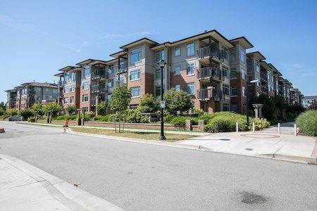 R2197816 - 316 9199 TOMICKI AVENUE, West Cambie, Richmond, BC - Apartment Unit