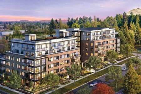 R2197832 - 503 4488 CAMBIE STREET, Cambie, Vancouver, BC - Apartment Unit