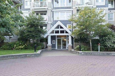 R2197838 - 217 20750 DUNCAN WAY, Langley City, Langley, BC - Apartment Unit