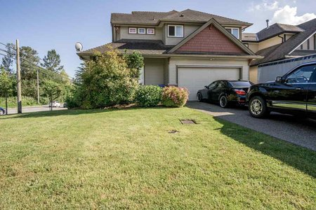 R2197883 - 27198 35 AVENUE, Aldergrove Langley, Langley, BC - House/Single Family