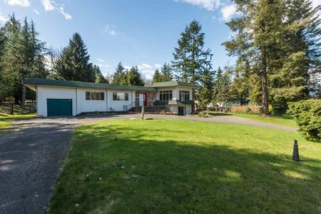 R2197891 - 10245 176 STREET, Fraser Heights, Surrey, BC - House with Acreage