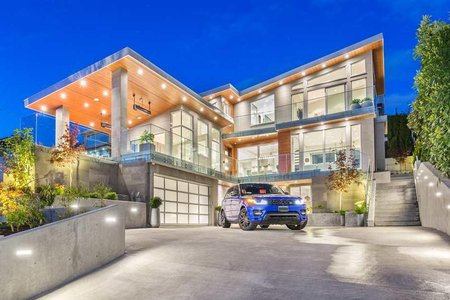 R2197905 - 950 LEYLAND STREET, Sentinel Hill, West Vancouver, BC - House/Single Family