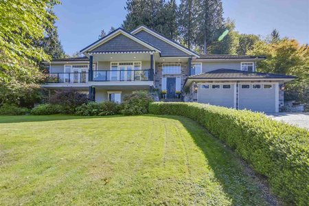 R2197907 - 25760 82 AVENUE, County Line Glen Valley, Langley, BC - House with Acreage