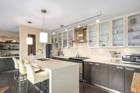 R2197919 - 2701 969 RICHARDS STREET, Downtown VW, Vancouver, BC - Apartment Unit