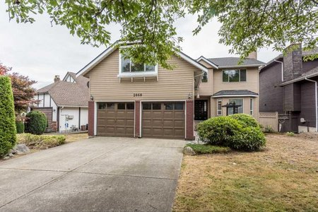 R2197938 - 2868 TEMPE KNOLL DRIVE, Tempe, North Vancouver, BC - House/Single Family