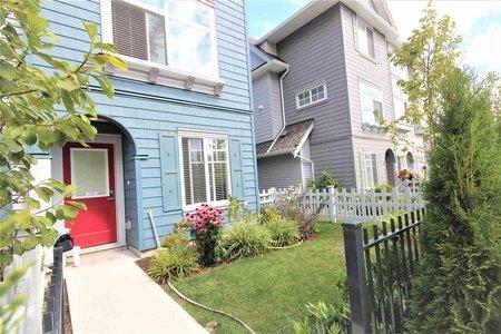 R2197963 - 105 5858 142 STREET, Sullivan Station, Surrey, BC - Townhouse
