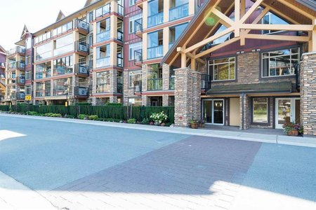 R2197965 - 223 8288 207A STREET, Willoughby Heights, Langley, BC - Apartment Unit