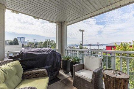 R2198048 - 204 365 E 1ST STREET, Lower Lonsdale, North Vancouver, BC - Apartment Unit