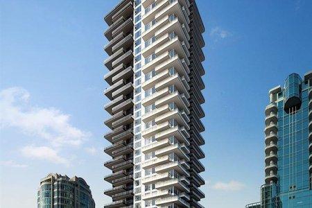 R2198115 - 3502 1335 HOWE STREET, Downtown VW, Vancouver, BC - Apartment Unit