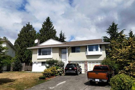 R2198118 - 15913 100A AVENUE, Guildford, Surrey, BC - House/Single Family