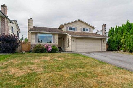 R2198138 - 21112 95A AVENUE, Walnut Grove, Langley, BC - House/Single Family