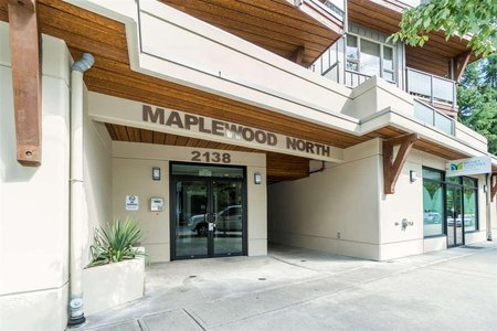 R2198144 - 206 2138 OLD DOLLARTON ROAD, Seymour NV, North Vancouver, BC - Apartment Unit