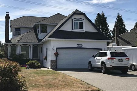 R2198183 - 6079 184A STREET, Cloverdale BC, Surrey, BC - House/Single Family
