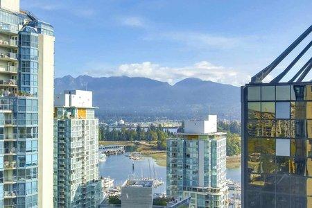 R2198218 - 1910 1367 ALBERNI STREET, Downtown VW, Vancouver, BC - Apartment Unit