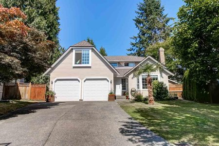 R2198262 - 15733 98A AVENUE, Guildford, Surrey, BC - House/Single Family
