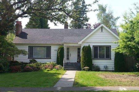 R2198276 - 6861 ARBUTUS STREET, S.W. Marine, Vancouver, BC - House/Single Family