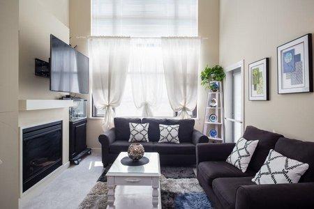 R2198278 - 425 10838 CITY PARKWAY, Whalley, Surrey, BC - Apartment Unit